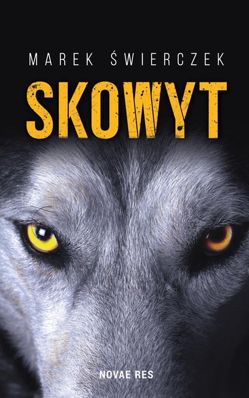 #59. Skowyt- Marek Świerczek