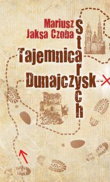 Tajemnica Starych Dunajczysk