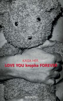 LOVE YOU kropka FOREVER