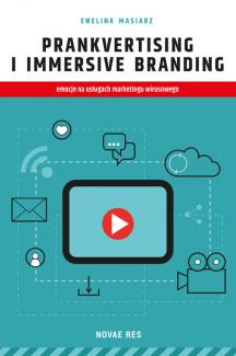 Prankvertising i immersive branding. Emocje na usługach marketingu wirusowego