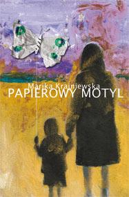 Papierowy motyl — Marika Krajniewska