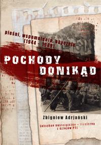 Pochody donikąd — Zbigniew Adrjański