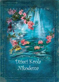 Dzieci Króla Nikodema — Jerzy Augustyn