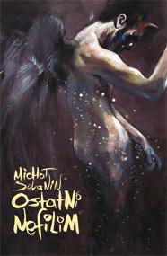 Ostatni Nefilim — Michał Solanin