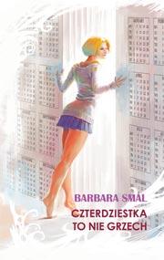 Czterdziestka to nie grzech — Barbara Smal