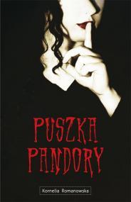 Puszka Pandory — Kornelia Romanowska