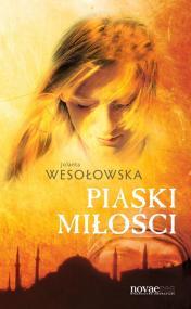 Piaski miłości — Jolanta Wesołowska