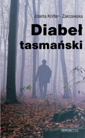 Diabeł tasmański — Jolanta Knitter-Zakrzewska