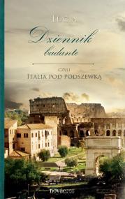 Dziennik badante czyli Italia pod podszewką — Lucia