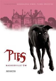 Pies Baskerville`ów — Paweł Brzostek, Magdalena Siwek