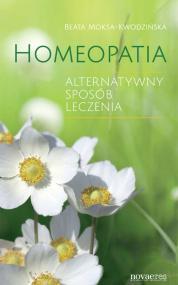Homeopatia — Beata Moksa-Kwodzińska