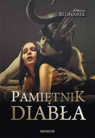 Pamiętnik diabła I wyd. — Adrian Bednarek