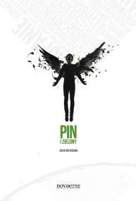 Pin i zielony — Jakub Iwo Godawa