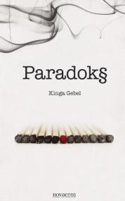 Paradoks — Kinga Gebel