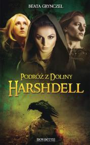 Podróż z Doliny Harshdell — Beata Grynczel