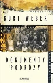 Dokumenty podróży — Kurt Weber