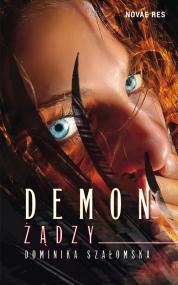 Demon żądzy — Dominika Szałomska