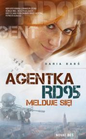 Agentka RD95 melduje się! — Daria Babś