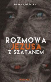Rozmowa Jezusa z Szatanem — Bożena  Iskierka