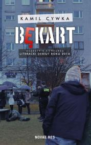 Bękart — Kamil Cywka