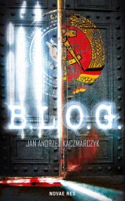 B.L.O.G. — Jan Andrzej Kaczmarczyk