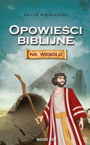 Opowieści biblijne na wesoło — Artur  Niesłuszny