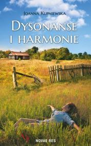Dysonanse i harmonie — Joanna Kupniewska