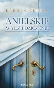 Anielskie wydziedziczenie — Karmen Cetina