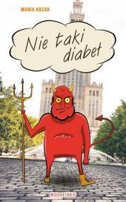 Nie taki diabeł — Maria Krzak