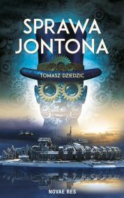 Sprawa Jontona — Tomasz Dziedzic