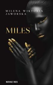 Miles — Milena Wiktoria Jaworska