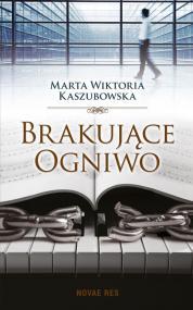 Brakujące ogniwo — Marta Wiktoria Kaszubowska