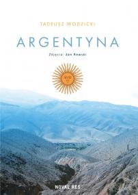 Argentyna — Tadeusz Wodzicki