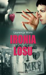 Ironia losu — Laurencja Wons