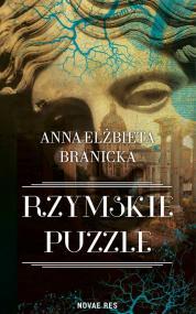 Rzymskie puzzle — Anna Elżbieta Branicka