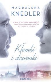 Klamki i dzwonki — Magdalena Knedler