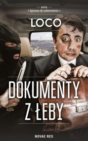 Dokumenty z Łeby —  Loco
