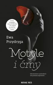 Motyle i ćmy — Ewa Przydryga