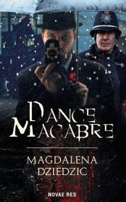 Dance macabre — Magdalena Dziedzic