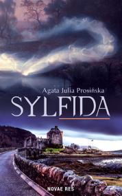 Sylfida — Agata Julia Prosińska