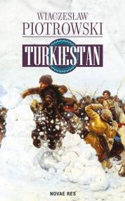 Turkiestan — Wiaczesław Piotrowski