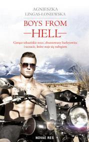 Boys from Hell — Agnieszka Lingas-Łoniewska