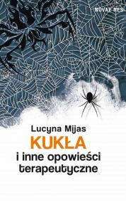 Kukła i inne opowieści terapeutyczne — Lucyna Mijas