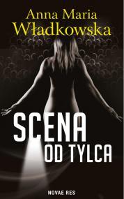 Scena od tylca — Anna Maria Władkowska