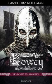 Łowcy niewolników — Grzegorz Kochman