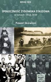 Społeczność żydowska Staszowa w latach 1918-1939 — Paweł Skowron