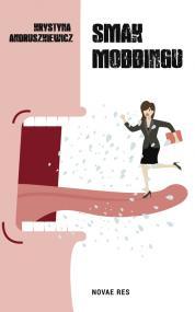 Smak mobbingu — Krystyna Andruszkiewicz