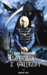Alchemik z gwiazdy — Sonia Wiśniewska