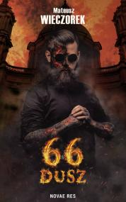 66 dusz — Mateusz Wieczorek