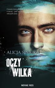 Oczy wilka — Alicja  Sinicka